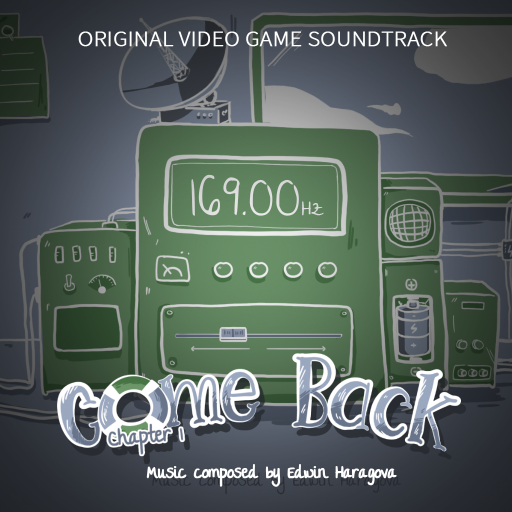 ComeBackOST_cover